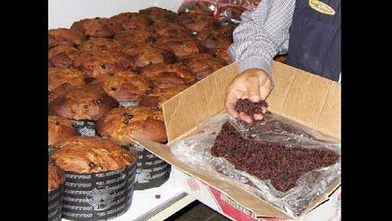 Chiclayo: inspeccionarán panaderías para evitar panetones artesanales