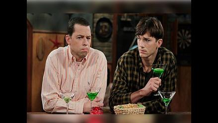 Two and a Half Men llega a su fin