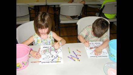 Los niños o niñas de infancia feliz, tendrán un mayor impulso de vida