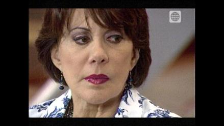 AFHS: Miguel Ignacio inquieta a Francesca respecto a Morgana