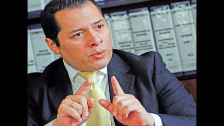Christian Salas: Es una burrada decir que hubo chuponeo a Daniel Figallo
