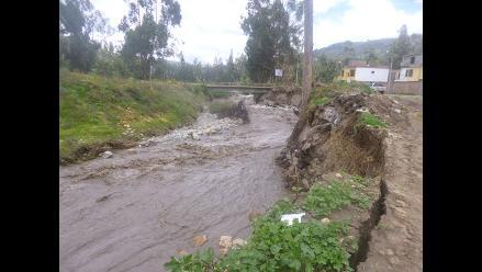 Apurímac: hombre queda gravemente herido tras caer al río Chumbao