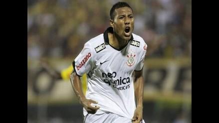 Luis Ramírez no seguirá en el Botafogo y regresará al Corinthians