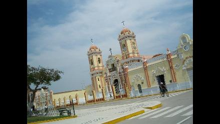 Chiclayo: sancionan a consorcio GRZ que ejecuta saneamiento en Ferreñafe