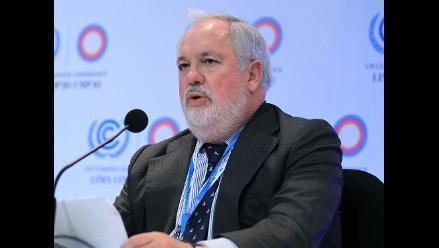 COP20: UE aboga por compromisos enfocados solo en reducción de emisiones