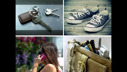 Cinco objetos que usas constantemente y son más sucios de lo que crees