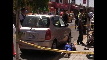 Diprove: Los Olivos es el distrito donde más robos de carros ocurre