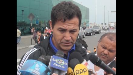 Daniel Ahmed: El fútbol es para la gente y no hay que desnaturalizarlo