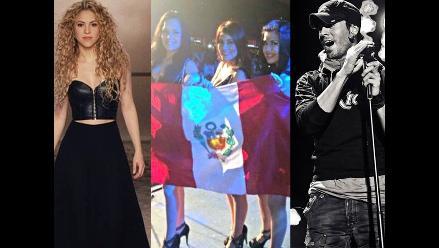 Youtube: Estos son los 10 videoclips más vistos en Perú