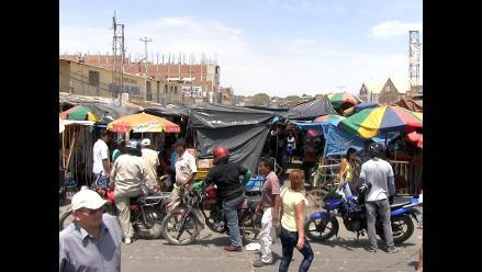 Advierten que urgen medidas de seguridad en mercado de Piura