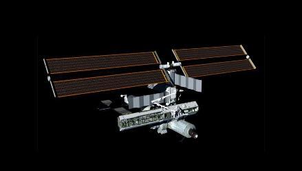 YouTube: La Estación Espacial Internacional y su construcción
