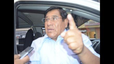 Tacna: candidato que se quejó de fraude aceptó triunfo de contendor
