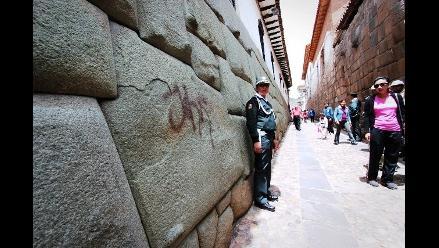 Proyecto plantea 15 años de cárcel para quien dañe patrimonio cultural