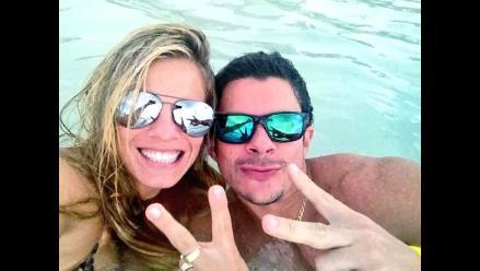Mario Hart: ´Amé a Alejandra Baigorria´
