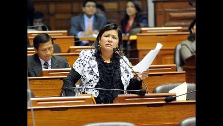 Gana Perú: moción censura a Daniel Figallo viola el reglamento