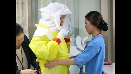 ONU ve progresos en respuesta contra el ébola en África