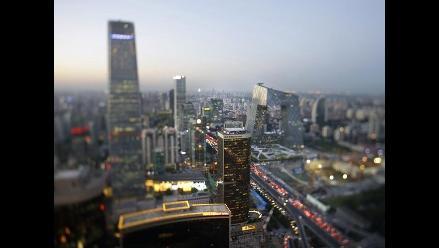 China: En 2015 se buscará mantener ritmo de crecimiento