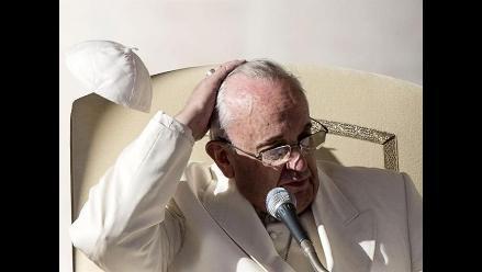 Papa creará nuevos cardenales en febrero del 2015