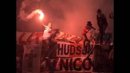 Sudamericana: Monumental de River Plate se convirtió en una ´caldera´