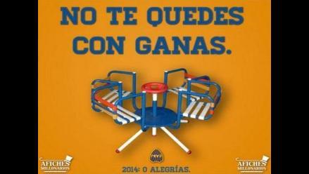 Copa Sudamericana: En River Plate también dedican memes a Boca Juniors