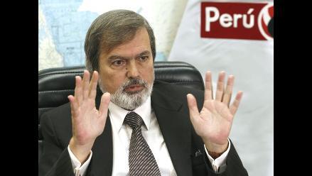 Daniel Saba: Nunca me reuní con García para hablar de Discover Petroleum