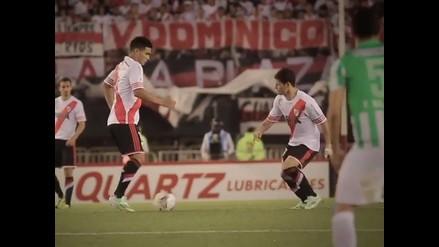 River Plate campeón: La película por el título de la Copa Sudamericana