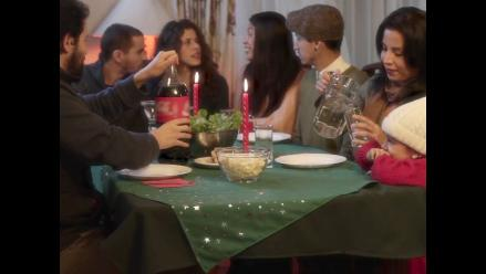 YouTube: Polémico spot de Navidad en contra de bebidas gaseosas