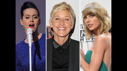 Twitter: Las 10 celebridades más seguidas durante el 2014