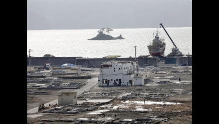 Búsqueda de desaparecidos por el tsunami de 2011 en Japón no termina