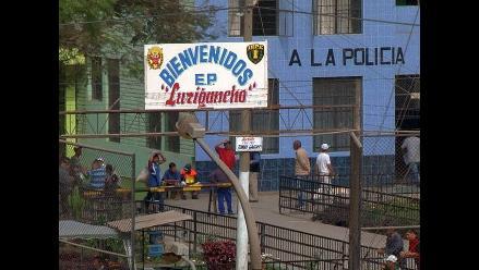 Militar que atropelló a estudiante será recluido en penal de Lurigancho
