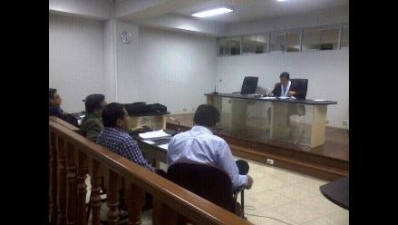 Arequipa: investigan a docente por tocamientos indebidos