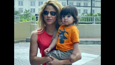 ¿Shakira enseña 7 idiomas a su hijo Milan?