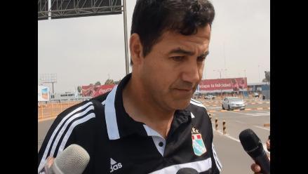 Daniel Ahmed: Conocemos bien al rival, tenemos la ilusión de ser campeones