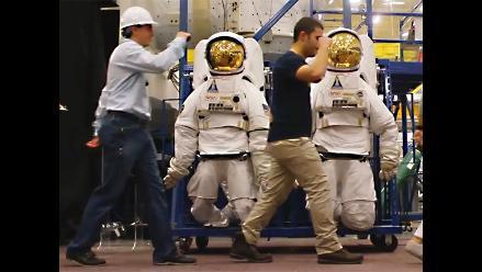 YouTube: NASA lanza la parodia con la canción All About That Space