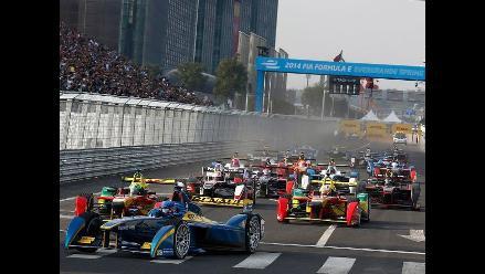 Fórmula E: Punta del Este le da la bienvenida a la carrera en Sudamérica