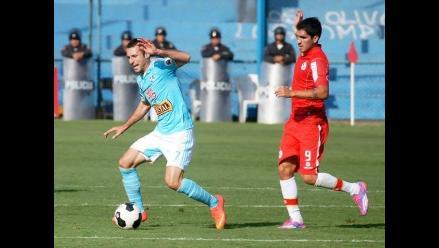 Juan Aurich vs. Sporting Cristal: Se enfrentan en primer Play Off en Chiclayo