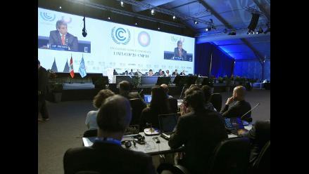 COP20: Negociaciones continúan estancadas y se prolongan