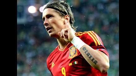 Diego Simeone sobre Fernando Torres: Soy respetuoso de la gente que tengo