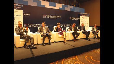 Empresas globales renuevan apuesta por la sonstenibilidad en el WCS2014