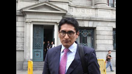 Procurador Joel Segura garantiza ´autonomía´ de su trabajo