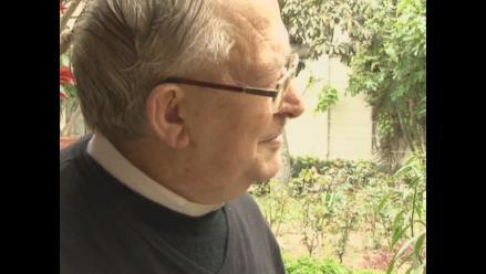 Padre Clemente: ¿Quién se conoce realmente por dentro?
