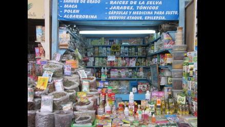 Andahuaylas: intervienen farmacias y puestos ambulatorios