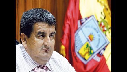 Acuña presidirá última rendición de cuentas de su primera gestión