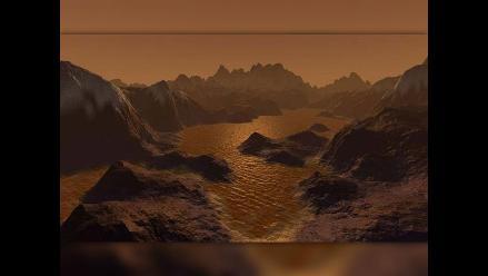 Titán: luna de Saturno intriga por anomalías en su superficie