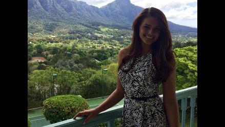 Miss Mundo: la sudafricana Rolene Strauss gana el certamen