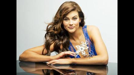 Rolene Strauss: Conoce a la nueva Miss Mundo
