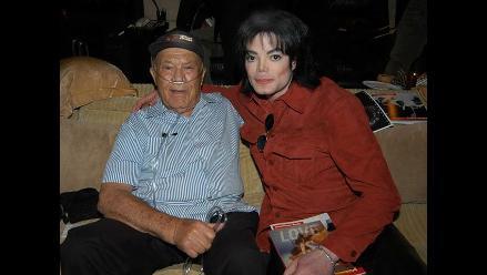 Fotógrafo de estrellas de Hollywood, Phil Stern, falleció a los 95 años