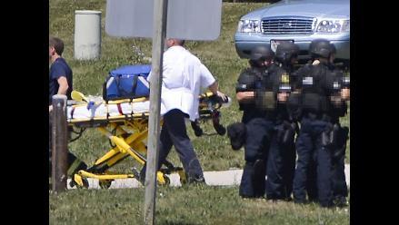 EEUU: investigan la muerte de cinco personas por disparos en Pensilvania