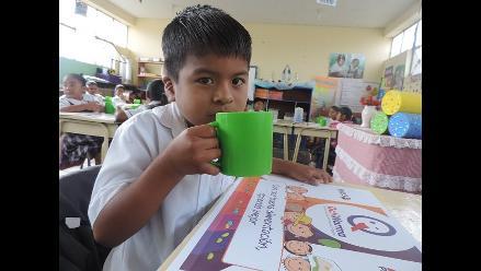 Trujillo: reducen número de beneficiarios del programa Vaso de Leche