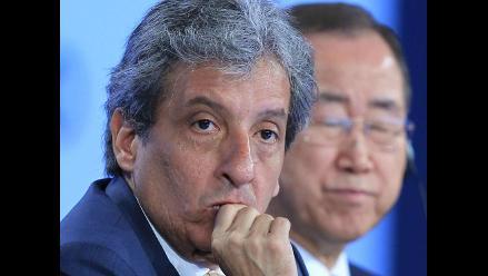Pulgar Vidal: COP20 dejó muy encaminada suscripción de acuerdo en París